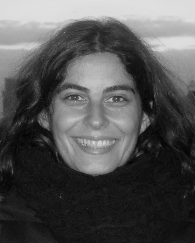 Susanne Benzel