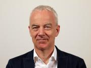 Hans-Christoph Koller Portrait
